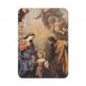 100 Calendarios de bolsillo - La Sagrada Familia (Claudio Coello)