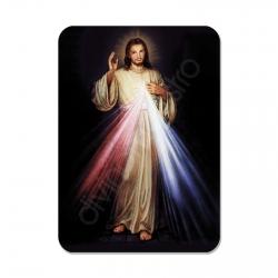100 Calendarios de bolsillo - Cristo de La Divina Misericordia
