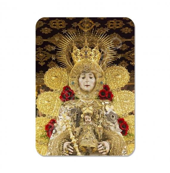 100 Calendarios de bolsillo - Ntra. Sra. del Rocío