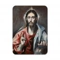 100 Calendarios de bolsillo - Cristo Bendiciendo (El Greco)