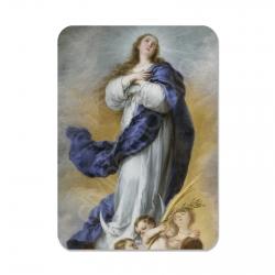100 Calendarios de bolsillo - Inmaculada Concepción de Aranjuez (Murillo)