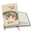 Agenda Bíblico Pastoral de Día Página Personalizada