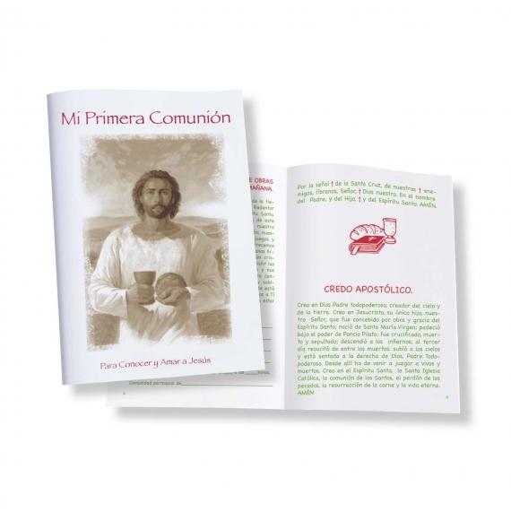 Para Conocer y Amar a Jesús
