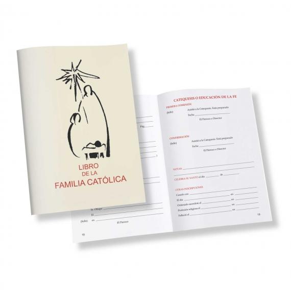 Libro de La Familia Católica
