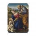 100 Calendarios de bolsillo -  La Sagrada Familia del Cordero (Rafael)