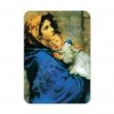 100 Calendarios de bolsillo - La Madonna